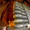 Reclining Buddha 5