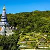 Wat Phra Doi Inthanon (ดอยอินทนนท์) 4