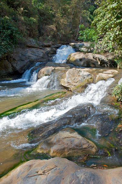 Mae Sa Waterfall, Thailand