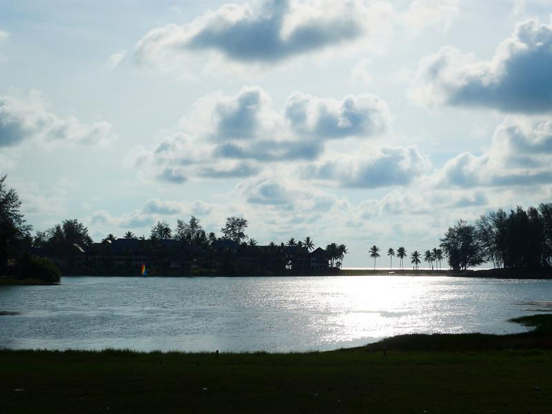 Idyllic island of Phuket
