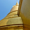 Wat Pho Golden Stupa