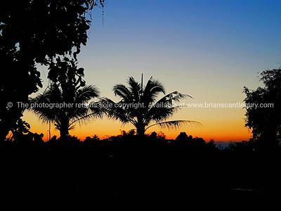 Sunrise - Lanna - style.