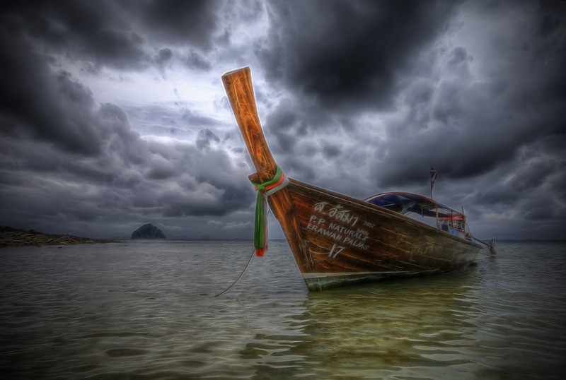 Phi Phi Island #2 (Thailand)