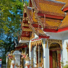 Doi Suthep Temple, Chiang Mai