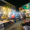 Koh Samui Sunday night market