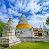 Wat Chiang Man #2 @ Chiang Mai (Thailand)