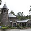 Nifty church in San anselmo.
