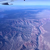 21 November 2017. Between Boston and Los Angeles. Grand Canyon? Probably not.