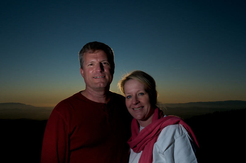 David and Amy Phillips
