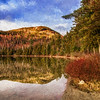 Heart Lake - ADK