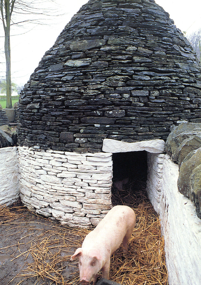 1997-07-20 Welsh Folk Museum pigsty.