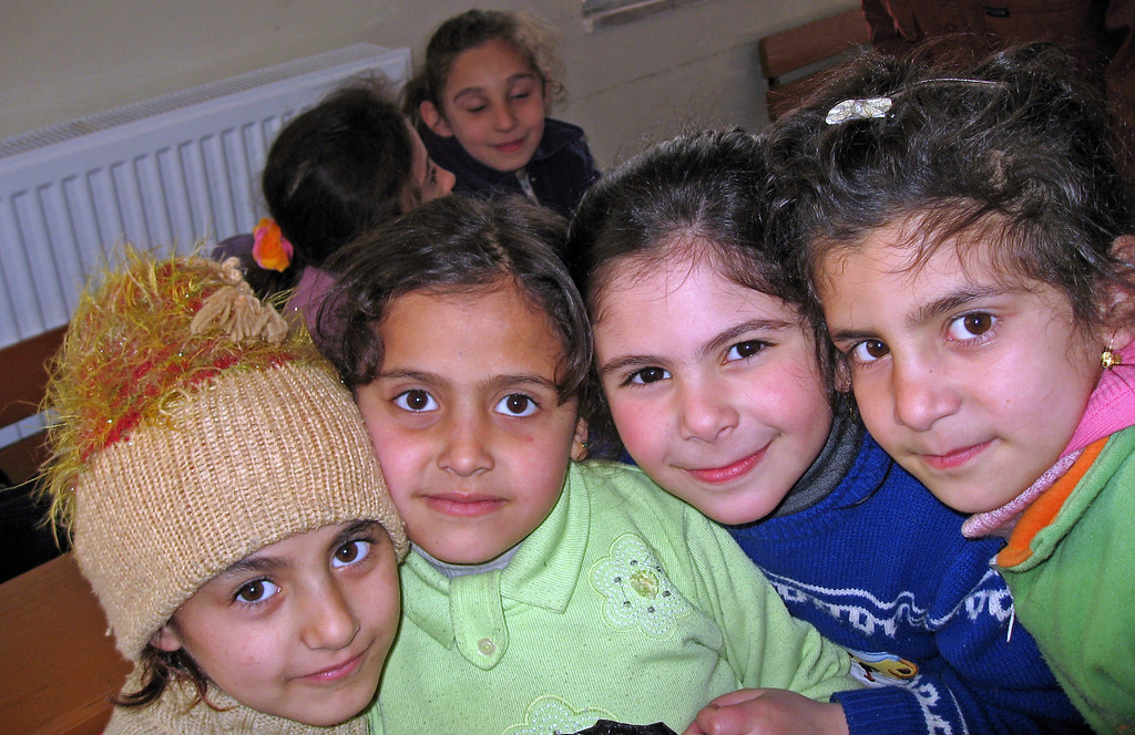 Feb 18.  More brown-eyed girls.  If you are an Egyptian, the chances are you have brown eyes.