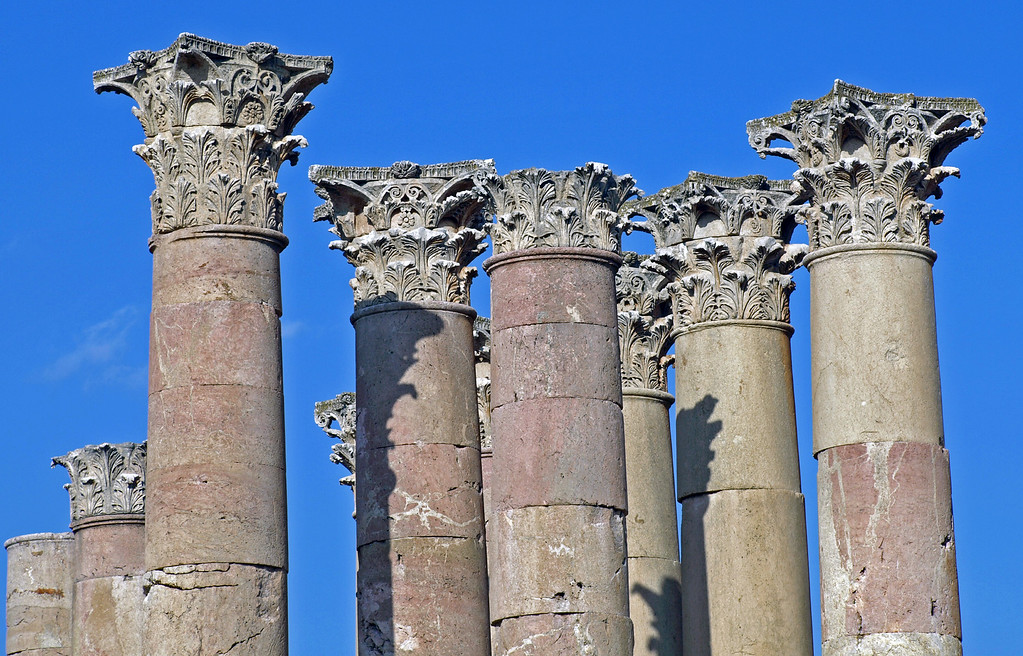 Feb 18.  Some of the columns.