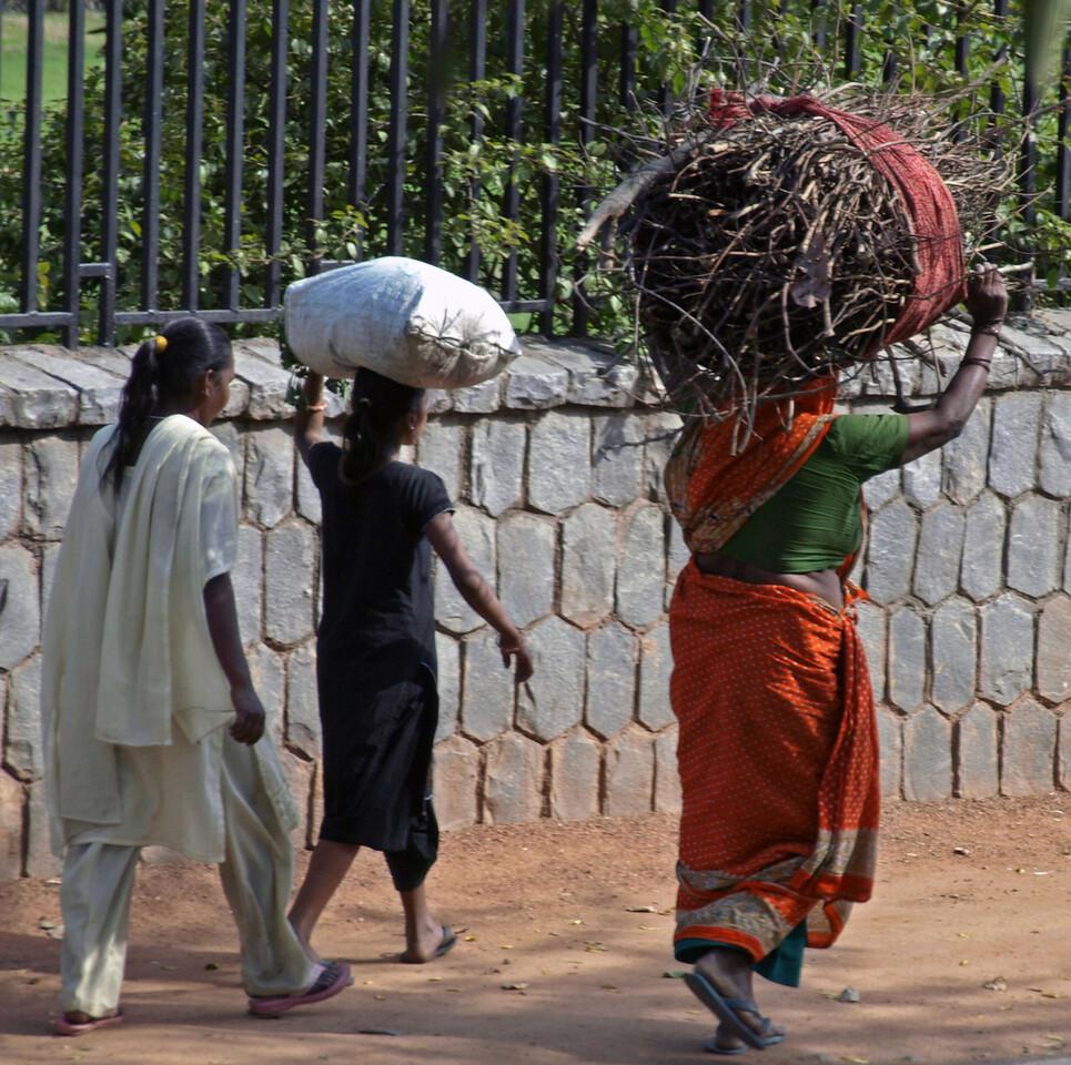 Feb 26.  Women do all sorts of work.