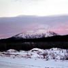 1 17  mile 1175 Alaska Hwy - morning, near Beaver Ck, Yukon Territory, nov 27, 1972b