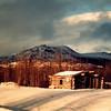 2 04 mile 988  Alaska Hwy, Cracker Ck, Yukon Territory, nov 27, 1972