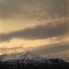 1 16 Alaska Hwy - near Snag, Yukon, nov 27, 1972
