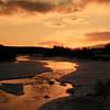 1 20  mile 1169 White River, Yukon Terr,  Alaska Hwy, nov 27, 1972b