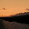 1 13 mile 1202 Alaska Hwy,  St Elias Mts, nov 27, 1972b