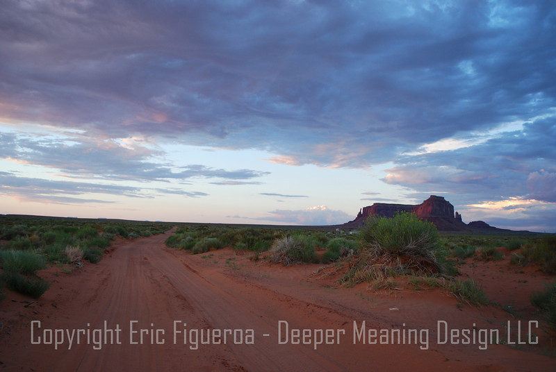 Monument Valley, AZ