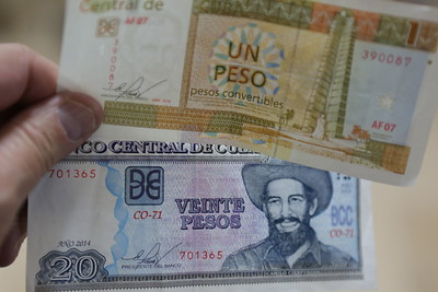 Getting to know the Two Currencies of Cuba