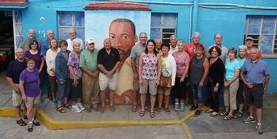 The Arts and Culture in Cuba,MEDA Sarasota Delegation, March 18-25, 2017