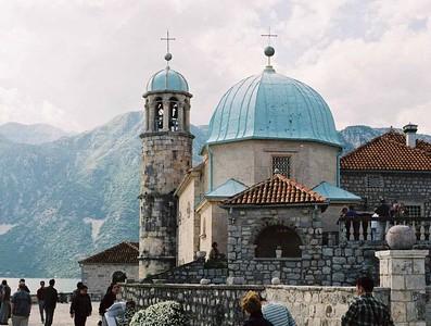 Perast, Montenegro - 2004