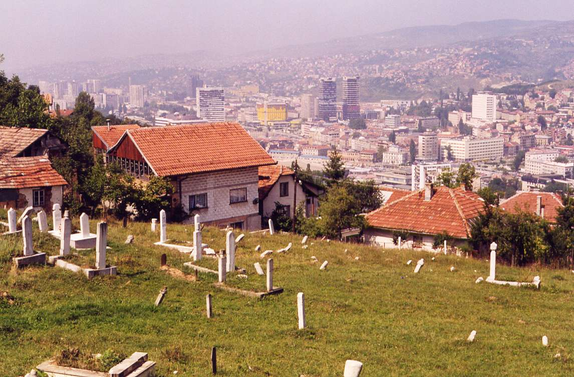 Sarajevo - 1998