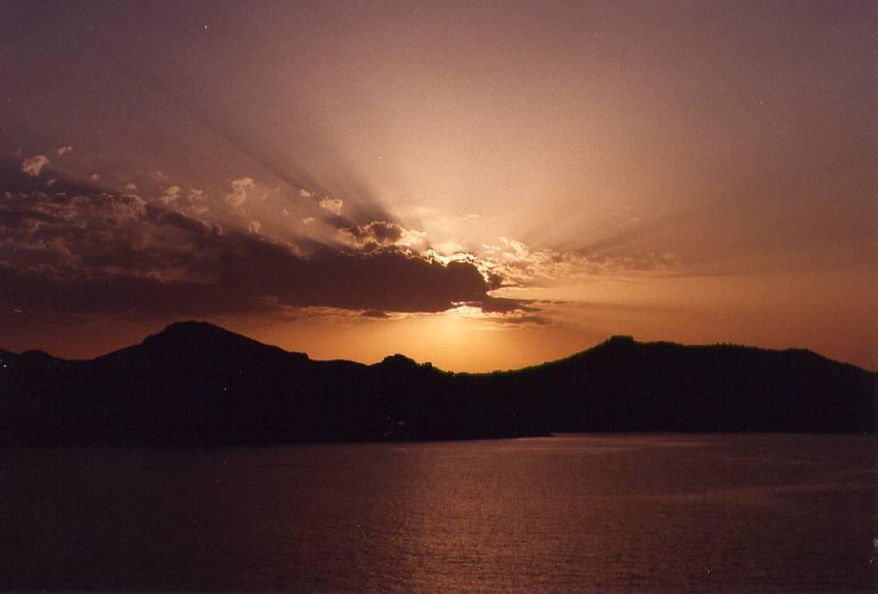 Greek Islands - 1990
