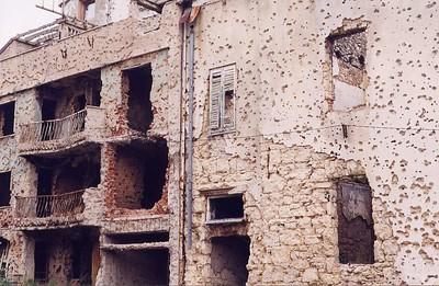 Mostar - 1998