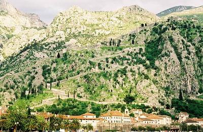 Kotor, Montenegro - 2004