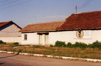 central Bulgaria - 1995