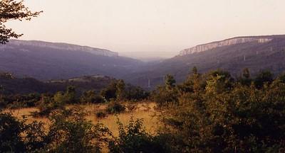 near Veliko Turnovo, Bulgaria