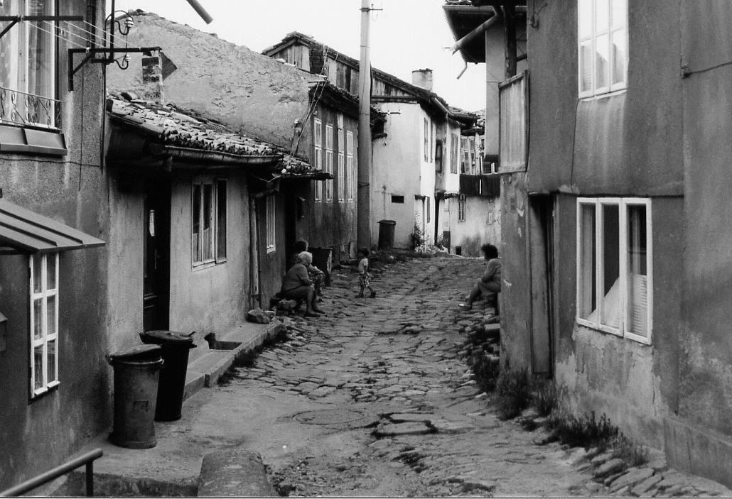 Veliko Turnovo, Bulgaria - 1995