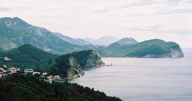 Montenegro - 2004