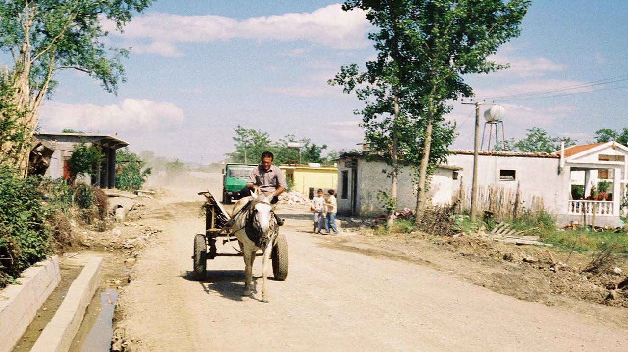 Northern Albania - 2004