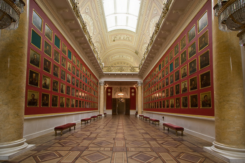 Gallery of 1812