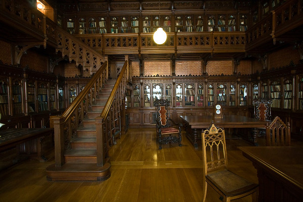 Library of Nicholas II
