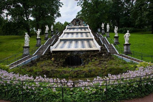 Chessboard Hill