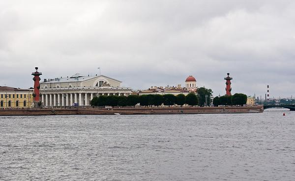 Vasilievsky Island