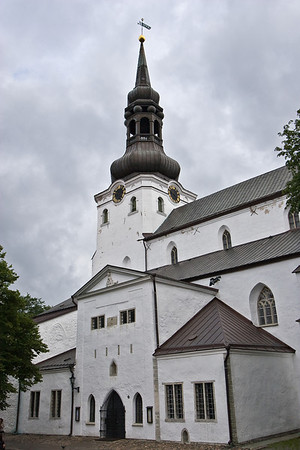Cathedral of St. Mary the Virgin