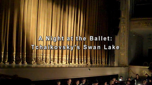 A Night at the Russian Ballet