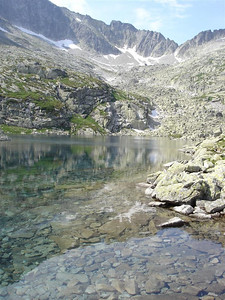 Slovakia: The High Tatras were the find of the trip. We will definitely return to do some more hikes and camps. Nicky might have something to say if I suggest climbing Mt Rysy again though.