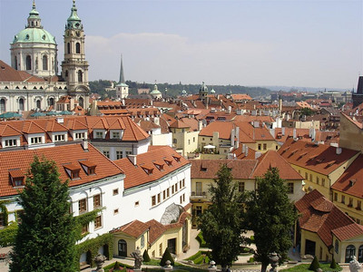 Czech Republic: Is Prague the perfect European city? It is certainly photogenic and is great to walk around. But with two pints of the worlds best beer for less than 50p do you need more convincing? Chesky Krumlov gives it a run for its money however.