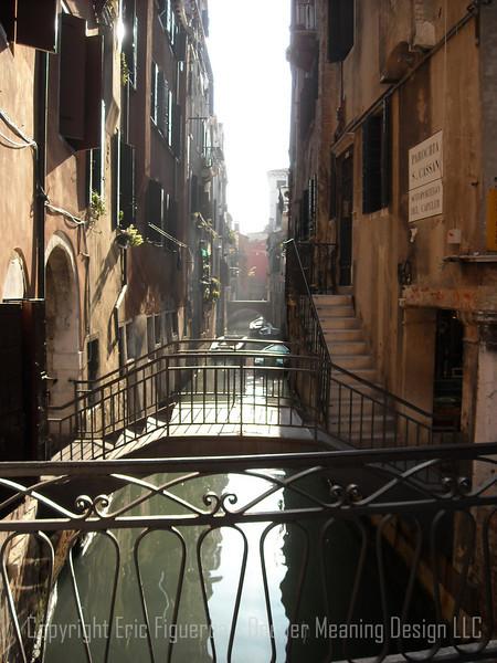 Venice, Italy  by Veronica Figueroa