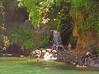 Rope swing at Kolekole beach park