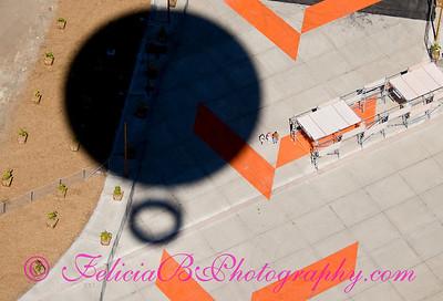 Orange Balloon Shadow 02 cropped