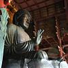 Nara's Daibutsu, Japan.