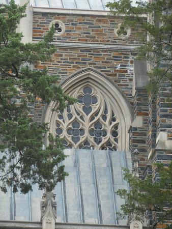Charlotte-Mecklenburg Cnty, NC (Duke U - Polk Historic Site) 7/31-8/2/14