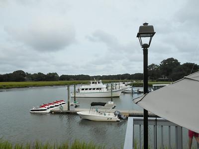 Hilton Head, SC; Savannah, GA; Beaufort, SC 8/2 - 8/6/14